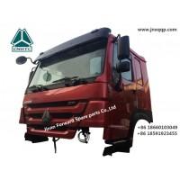 中国重汽HOWO驾驶室Beplay2新款HW76