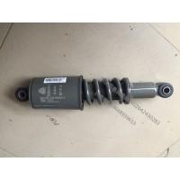 豪沃原厂前悬减震器WG1642430283.