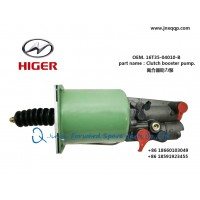 16T35-04010-B  Booster pump