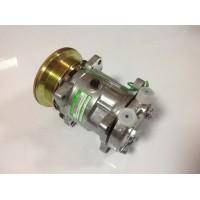 6PK大轮上出口压缩机WG1500139006【空调压缩机】