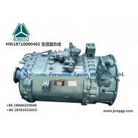HW19710090402变速箱transmission