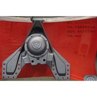 AZ9725520210平衡轴带轴壳总成