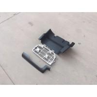 重汽新斯太尔M5G,D7B踏板护罩,脚踏板
