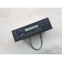 重汽豪运驾驶室MP3收放机,收音机WG9525780065