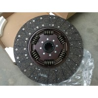 540马力离合器片WG9925160300,CH430-25