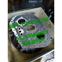 重汽变速箱HW90510配件 变速器前壳
