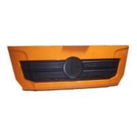 陕汽德龙X3000前面板总成,散热器面罩