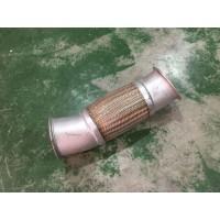陕汽德龙F3000排气管,挠性软管DZ93259540018