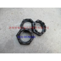 HFF3001141CK5G转向节锁紧螺母9T