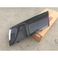 柳汽乘龙H7导风罩,轻量化面板包角H72-8401440B