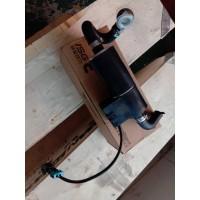 欧曼柴油滤清器总成带加热H4110211301A0
