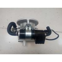 欧曼柴滤座带电子泵