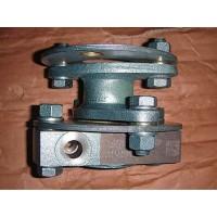 高压油泵联轴器
