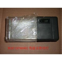 WG9719790002驾驶室内照明灯(HOWO)