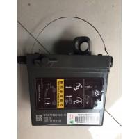 驾驶室举升泵WG9719820001【重汽原厂配件】