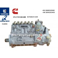 SP127590High pressure oil pump