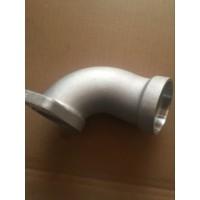 200V06302-0657冷却液弯管