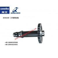403610D工作泵驱动轴The drive shaft