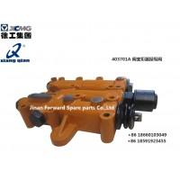 403701A阀变矩器操纵阀Control valve