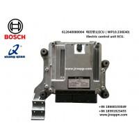 612640080004电控单元ECU BOSCH