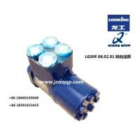 LG30F.06.02.01转向泵Steering pump