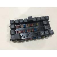 北奔重卡中央控制模块,电器控制盒5145400128