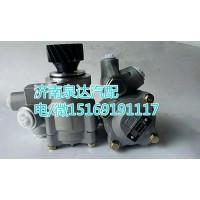 陕汽M3000转向助力泵ZYB-1525R/550-1
