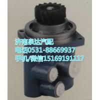 欧曼6系转向助力泵ZYB-1520R/736