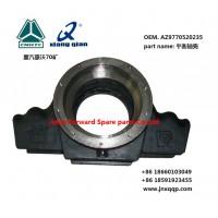 AZ9770520235 重汽豪沃70矿平衡轴壳shell