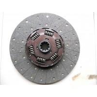 AZ9921161100重汽豪沃T7H离合器片
