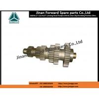 AZ2203030005  Auxiliary shaft