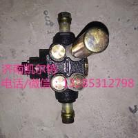 重汽潍柴配件 1712F2028输油泵