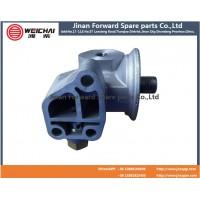 13063093 机油滤清器座组件A component
