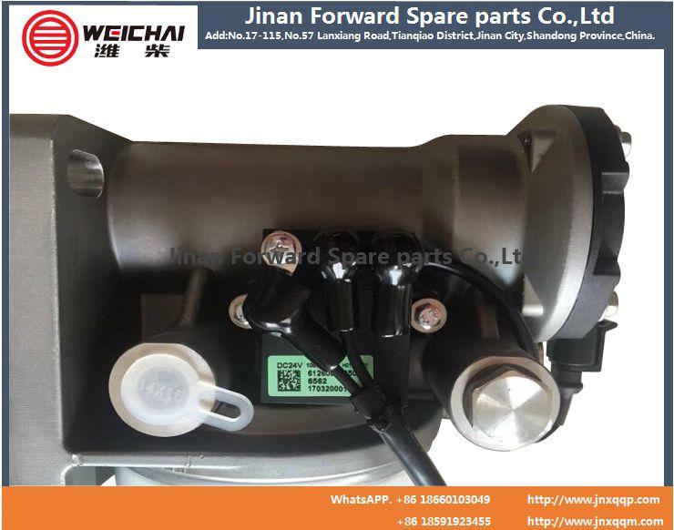 100581576柴油滤清器Diesel filter./100581576