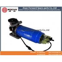612600082035柴油滤清器总成filter