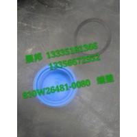 重汽豪沃T5G洗涤器加水管端盖