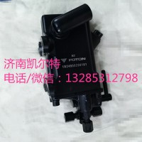 重汽潍柴配件 1B24950200181手动泵总成