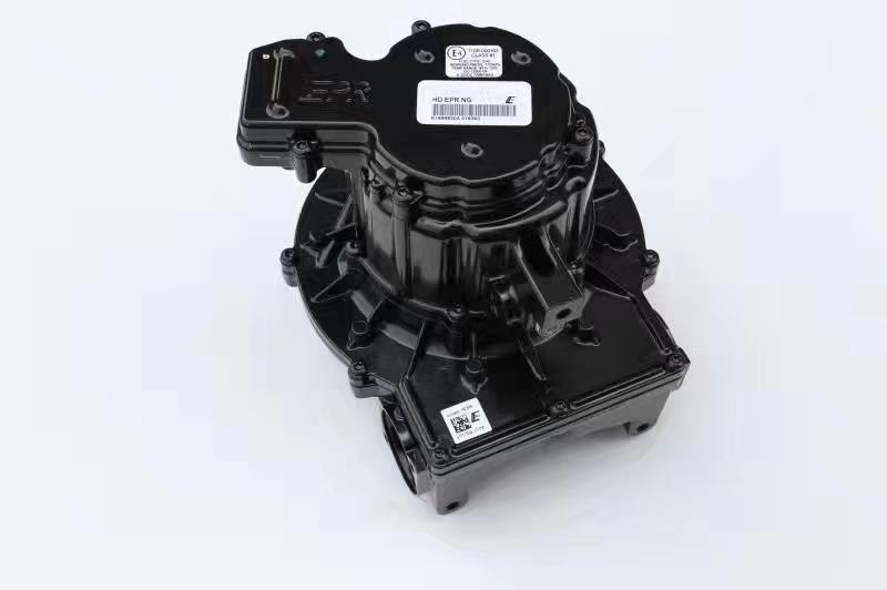 VG1540110410   EPR电控调压器/VG1540110410