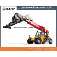 SRSC45H8正面吊Trinity front crane