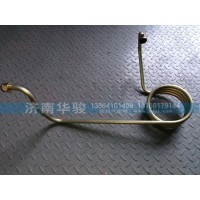 35H4DQ-09025 打气泵钢管