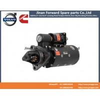 WI91-01-4166 起动机starter