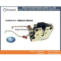 6105020-E18车门锁体Total lock into