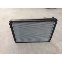 陕汽轩德X3发动机水箱散热器BZ13011500