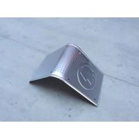 消音器装饰板,隔热罩隔热板DZ95259540385