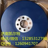 重汽潍柴配件 61560020010硅油减震器