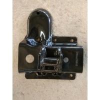 专业批发零售重汽配件大运液压锁上支架