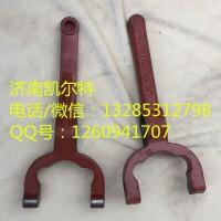 重汽陕汽配件 181601021-4拨叉