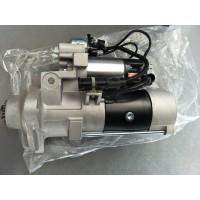 201V26201-7199曼发动机系列马勒起动机