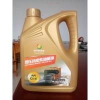 增压抗磨柴油机油,柏孚润滑油