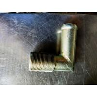 潍柴L10缸盖出水管接头 1001354875